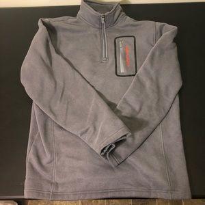 Under Armour Quarter Zip Fleece Runned Jacket M